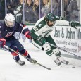 The Michigan State Spartans welcomed USA Hockey's National Team Development Program Under-18 Team to Munn Ice Arena in East Lansing for a Saturday afternoon exhibition contest. The home […]