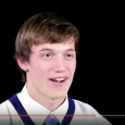 Some of this year's high school hockey captains share who their all-time favorite hockey player is during MiHockey's annual photo and video shoot.
