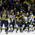 By @MichaelCaples - Olympia Entertainment has officially announced that when the Wolverines and Spartans annually meet at Joe Louis Arena, they will now play for a new […]