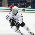 "By @MichaelCaples - As stated in the NCHC's release, Griffen Molino ""had a breakout month in December."" Hard to argue with the phrasing. The Western Michigan freshman forward […]"
