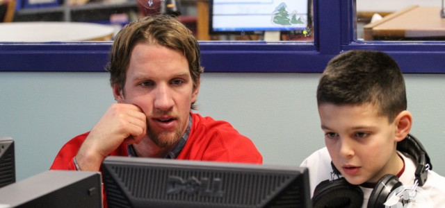 By @StefanKubus - Muskegon native Justin Abdelkader is once again teaming up with the Michigan Education Savings Program to present the Red Wings for Reading program. The […]