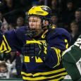 By @MichaelCaples - After a big weekend against rival Michigan State, two of Michigan's scoring leaders have been recognized by their college hockey conference. Michigan captain J.T. […]