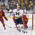 UPDATE: The Wolverines' full schedule has been unveiled with today's Big Ten hockey schedule. Michigan begins the 2016-17 campaign with an exhibition contest against the University of […]