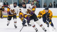 The MIHL Prep Hockey Showcase officially kicked off its 16th edition of the prestigious high school hockey event on Feb. 4 in Trenton. Check out MiHockey's photos from […]