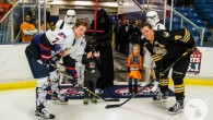 By @MichaelCaples - Every season, USA Hockey's National Team Development Program hosts a game that's from a galaxy far, far away for a good cause. The NTDP […]