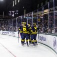 After a 3-2 overtime loss Friday night, the Wolverines responded by beating in-state rival Michigan State in East Lansing 4-1 on Saturday. Justin Selman scored twice for the […]