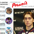 In the latest issue of MiHockeyMag, we introduce you to Macomb native Ryan Bednard, netminder for the Youngstown Phantoms of the USHL. A seventh-round pick of the Florida […]