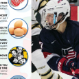 In the latest issue of MiHockeyMag, we introduce you to Logan Cockerill. The USA Hockey's National Team Development Program forward, Brighton native and Boston University commit is our […]