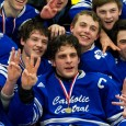By @MichaelCaples – PLYMOUTH – Mission: Defend State Title complete for CC. Detroit Catholic Central posted a 3-0 victory over rival Brighton Saturday evening at a packed […]