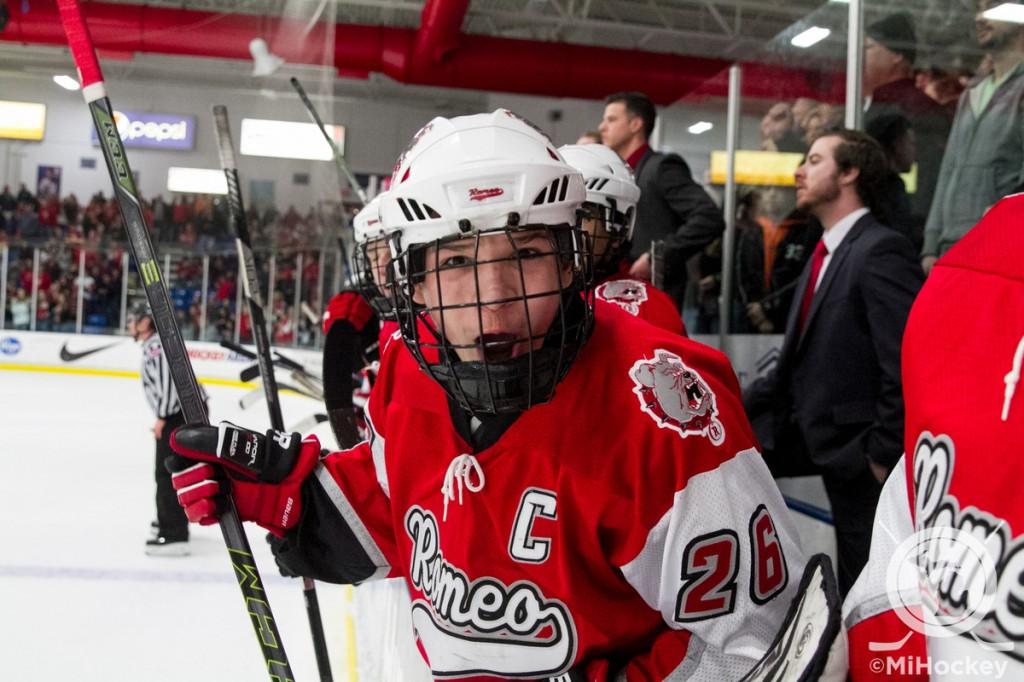 Photo by Andrew Knapik/MiHockey
