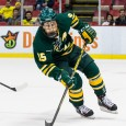 By @MichaelCaples – The WCHA has announced their players of the month, and the awards are going to Michigan residents. Pinckney native Dominik Shine of Northern Michigan […]