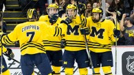 By @MichaelCaples – The Michigan Wolverines are Big Ten champions. With a 5-3 win over Minnesota tonight at the Xcel Energy Center in Saint Paul, UM has […]