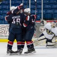 On Friday night, USA Hockey's National Team Development Program Under-17 Team played host to the Sioux Falls Stampede, and they picked up a 5-3 victory in the process. […]