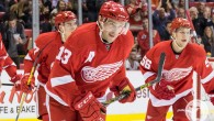 By @MichaelCaples - According to a report from Russia's Sport Express, Pavel Datsyuk's season isn't over yet. Sport Express has published a short article saying that pending […]