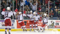 The Griffins finished off a three-game sweep of the Milwaukee Admirals with a 4-1 victory in Grand Rapids' first home game of the 2016 AHL playoffs on April […]
