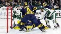 By @MichaelCaples – College hockey continues to carry the banner for a key academic measuring stick among all NCAA sports. Men's ice hockey maintained its place atop […]