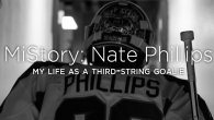 In MiHockey's new MiStory feature, we let hockey people tell their own stories with their own words. Our first MiStory feature comes from Nate Phillips, Michigan State's third-string […]