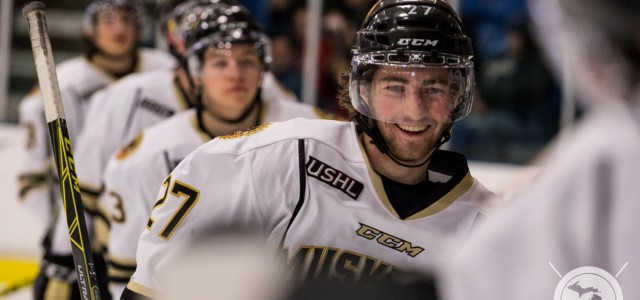 By @MichaelCaples - The United States Hockey League has announced that its annual draft will be taking place close to home for Michigan players selected by the […]