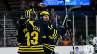 By @MichaelCaples - The Michigan Wolverines will be looking for a new captain for the 2016-17 season. Captain JT Compher has signed with the Colorado Avalanche, the […]