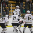 By @MichaelCaples - The Western Michigan Broncos announced their 2016-17 non-conference schedule today, finalizing the calendar for the NCHC program. WMU will kick off the new season […]