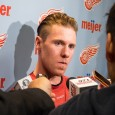 By @StefanKubus - DETROIT – Mystery and uncertainty surrounds the Red Wings' crease heading into the summer much like it did last summer. But for veteran Jimmy […]