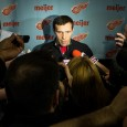 By @MichaelCaples - DETROIT - The official word from Pavel Datsyuk is that he will make a decision on returning for another season or retiring after he […]