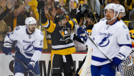 By @MichaelCaples - Steven Stamkos returned to the line-up for the Tampa Bay Lightning last night, ready to take on Sidney Crosby, Evgeni Malkin and the Penguins […]
