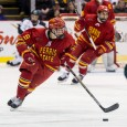 By @MichaelCaples – Today, the WCHA bestowed quite an honor on Ferris State forward Chad McDonald. The Battle Creek native was named the conference's student-athlete of the year, […]
