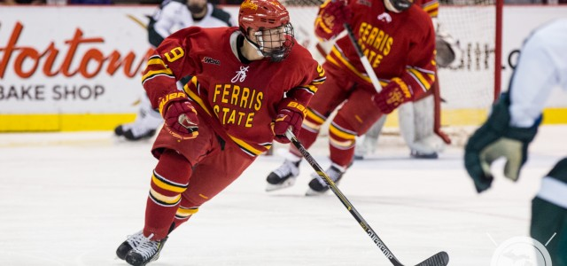By @MichaelCaples – The finalists for the men's Senior CLASS Award – presented to a NCAA student-athlete who excels both on and off the ice – have been […]