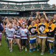 By @MichaelCaples – DETROIT – On May 21, hockey met baseball for the Little Caesars Amateur Hockey League playoff championship-winning teams. Prior to first pitch of the Tampa […]