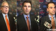 By Matt Mackinder - FLINT - During the media session introducing the new Flint Firebirds general manager and pair of coaches, it was evident right from the […]