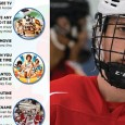 In the latest issue of MiHockeyMag, we introduce you to Jackson native Blade Jenkins. The Compuware midget minor forward, a Michigan Wolverines verbal commit, is will be skating […]