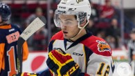By @MichaelCaples - The OHL picked two Erie Otters forwards to be the league's co-players of the month, and one of them is a familiar name for […]