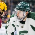 By @MichaelCaples - The Michigan State Spartans have finalized their schedule for the upcoming college hockey season. MSU will begin play with an exhibition contest against the […]