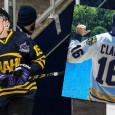 By @MichaelCaples – Cameron Clarke wasn't in Buffalo for the 2016 NHL Draft. There was no need, because Clarke, a fifth-round pick of the Bruins, already had […]