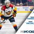 By @MichaelCaples – When you score 51 goals in back-to-back OHL seasons, it doesn't matter how tall you are. The Chicago Blackhawks selected 5-foot-7-inch Alex DeBrincat with the […]