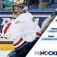 By @MichaelCaples - The Flames may have just drafted their goaltender of the future, and he hails from Chesterfield, Mich. Calgary used their No. 54 overall pick in […]