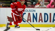 By @MichaelCaples - It was expected that Brad Richards would only be in Hockeytown for one season. The veteran forward made that official today when he announced his […]