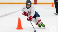 On Tuesday, MiHockey visited Lakeland Ice Arena for the first day of Week 2 at the Larkin Hockey School. In between posting articles about Danny DeKeyser's new contract […]