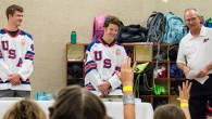 On Thursday morning, the kids at the Lifetime Fitness summer camp in Novi were the lucky recipients of a visit from two of USA Hockey's National Team Development […]