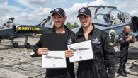On Thursday, Red Wings forwards and Michigan natives Justin Abdelkader (Muskegon) and Dylan Larkin (Waterford) went for rides with the Breitlling Jet Team at Willow Run Airport in […]