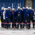 The members of USA Hockey's National Team Development Program Under-17 Team took part in their first practice Tuesday afternoon in Plymouth. Made up of some of the top […]