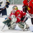 By @MichaelCaples – TRAVERSE CITY – Jake Hildebrand is in the midst of making a transition from college to professional hockey. You could tell by his goalie […]