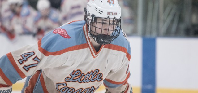 By @MichaelCaples - Last week, Paul Cotter announced his commitment to Western Michigan, marking another personal milestone for the Canton native. The Compuware and Little Caesars alum […]