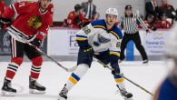 By @MichaelCaples – TRAVERSE CITY – Mackenzie MacEachern made the decision to sign with the St. Louis Blues at the conclusion of his junior season with the […]