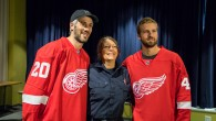 By @MichaelCaples – DETROIT – As is tradition, members of the Red Wings are stopping at locations across Michigan today as they head toward Traverse City for […]