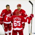By @StefanKubus – DETROIT – The last time a Red Wings' defenseman notched a hat trick, it was a guy named Lidstrom who did so in 2010. In […]