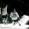 The Spartans competed in their 2016-17 home opener on Friday night, welcoming No. 6 Denver to Munn Ice Arena in East Lansing. The visitors ended up prevailing, with […]