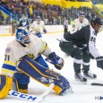 Check out MiHockey's photos from Friday night's in-state battle between the Lake Superior State Lakers and Michigan State Spartans. It was the season debut for both NCAA programs, […]