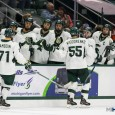 The Spartans recorded a shootout win over Toronto in their 2016-17 exhibition season opener Sunday afternoon in East Lansing. Mason Appleton and Patrick Khodorenko scored in regulation for […]
